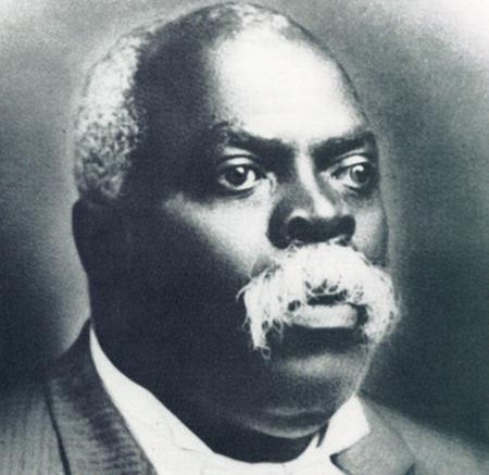 Prophet William S. Crowdy