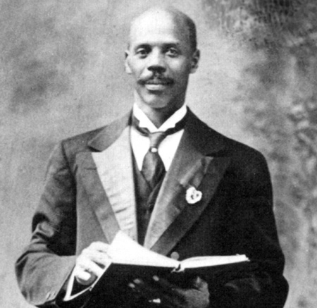 Bishop William H. Plummer, G.F.A.